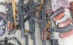 یک گروه جرمی سازمانیافته در کابل متلاشی شد