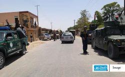حملهی طالبان بر شهر شبرغان عقب زده شد