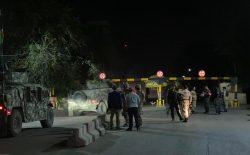 حمله بر خانهی سرپرست وزارت دفاع، ۵ کشته و ۲۵ زخمی به جا گذاشت