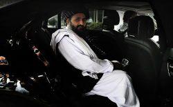 ملا عبدالغنی برادر وارد کابل شد