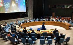 هجوم طالبان از ولسوالیها به کلانشهرها؛ آیا شورای امنیت سازمان ملل تصمیم سازنده خواهد گرفت؟