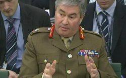 رییس فرماندهی پیشین نیروهای مشترک بریتانیا: انگلستان و همپیمانانش آیندهی افغانستان را فروختند