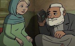 فیلم انیمیشن برنده جایزه در بارهی زنی چِکی در کابل، چه گونه دیدگاه مردم چک را نسبت به افغانستان تغییر میدهد؟