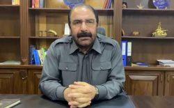 وزیر داخله: تا زمان انتقال قدرت به یک ادارهی عبوری، هیچ مشکلی در شهر کابل پیش نمیشود