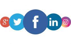 فیسبوک، تویتر و لینکدین حساب کاربران افغان را محفوظ نگه میدارند