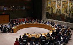 شورای امنیت سازمان ملل متحد، خواستار کاهش فوری خشونتها در افغانستان شد