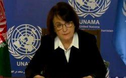 دیبرا لاینز: جنگ افغانستان وارد فاز مرگبارتری شده است