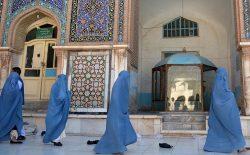 برگشت برقعوشلاق؛ روایت زنان از زندگی زیر حاکمیت طالبان