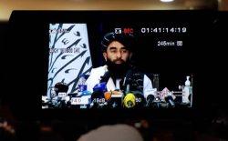 سخنگوی طالبان: به زودی شهر کابل از وضعیت نظامی بیرون میشود
