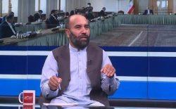 تفنگداران ناشناس یک خبرنگار محلی را در ولایت ننگرهار کشتند