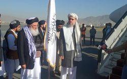 عبدالسلام حنفی به اوزبیکستان رفت
