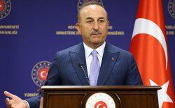 وزیر خارجهی ترکیه به کابل میآید