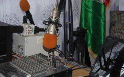 در دو ماه گذشته ۲۰۰ رسانه در افغانستان از فعالیت باز مانده است