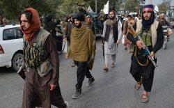ایجاد «کمیسیون تصفیهی صفوف»؛ افراد استفادهجو از صفوف طالبان جدا میشوند