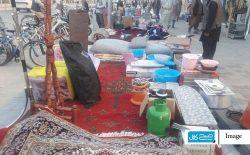 رونق فروش اسباب دست دوم در کابل؛ تلاشی برای زندهماندن